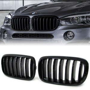 BMW M PERFORMANCE GRILLE BMW F15 F16 (replica)
