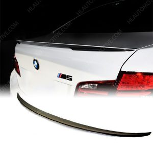 M Performance style Achterspoiler BMW F10