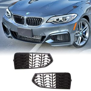 M Race Mistlamp Cover BMW F22 F23