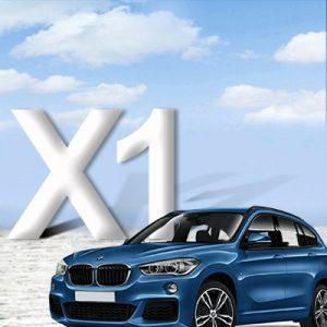 BMW X1-SERIE F48